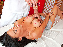 Babes Vids: Brazzers Video Mother's Day Massage