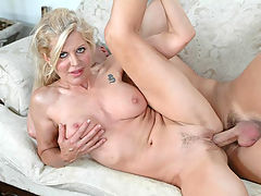Busty Babes, Sharon Kane in Fucking Hot Moms