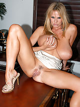 Black Busty, Kelly Madison and Ryan go see their therapist Shay Sights which enlightens them with a good old fashioned fuck.