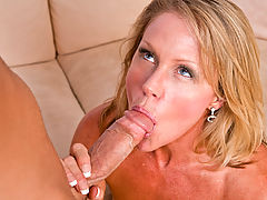 Nikki Charm & Chad Alva in Fucking Hot Moms