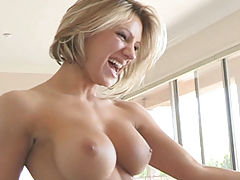 little tits, Anne give danielle a extreme fisting