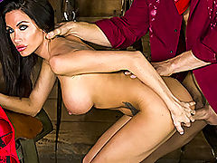 Hairy Pussy, Brazzers Porn Rodeo's Biggest Problems