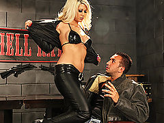 Brazzers Video Like Biker Brother, Like Blackmailing Sister