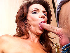 nice breasts, Deauxma & Danny Wylde in Fucking Hot Moms