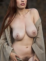 Busty XXX, WoW nude titania farmers daughter