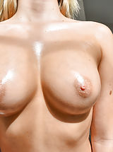 Busty Mature, Zoey Perky And Perfect