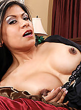 Gabby Quinteros gets what she wants from her employee