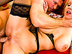 Hairy Pussy, Brazzers Final Fuck