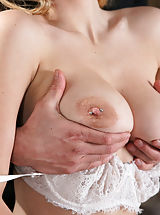 Busty Sex, Angel Youngs,Damon Dice