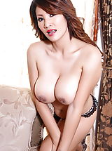 Hard Nipples, Nancy Ho