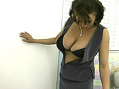 Busty Housewives, Candy Vegas as Sexy Teacher