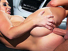 Big Tits Fetish, Brazzers Free Full Anal Tune-UP
