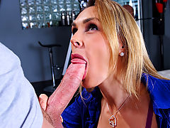 nice jugs, Tanya Tate & Xander Corvus in Fucking Hot Moms