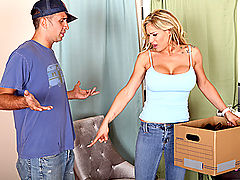 Brazzers Video How I Fucked Your Mother!