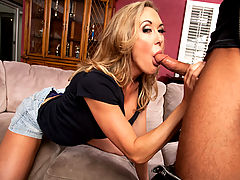 Busty Mature, Brandi Love & Rocco Reed in Fucking Hot Moms