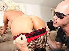 Busty Vintage, Brazzers Fuck You Pig!
