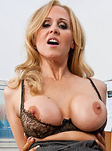 nice little tits, Hot blonde teacher with big breasts loves rough sex on her desk.