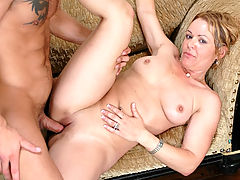 Busty Babes, Kelly Leigh in Fucking Hot Moms