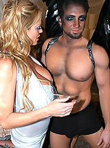 Huge.Tits Pics: Kelly Madison and Alexis Texas are divine sluts that need their angelic pussies dirtied with cock and cum.
