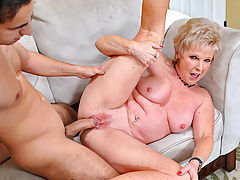 Bouncing Boobs, Mrs. Jewell in Fucking Hot Moms
