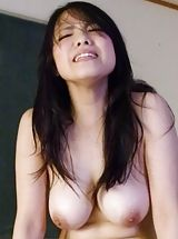 Bouncing Boobs, Miho Tsujii