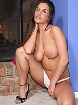 andie valentino 05 big breasts shaved pussy