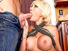 Hard Nipples, Brazzers Porn Sexual Cooking Lessons