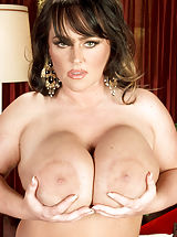 Busty Latina, Indianna Jaymes, Mar 9th, 2009