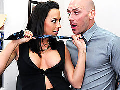 Bikini Vids: Brazzers Videos Clean Office, Filthy Whore