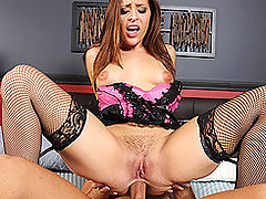 Hard Nipples, Brazzers Videos Last Love