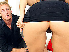 Brazzers Free Who's The Big Porn Star?