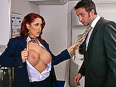 Hairy Pussy, Brazzers Videos Tits On A Plane Part 2