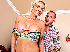 Busty Babes, Brazzers Measure for Pleasure