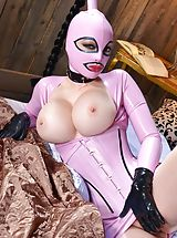 DDF Babes, Latex Lucy