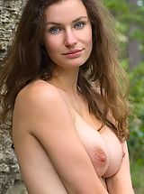 Femjoy - Susann in Natural Dreams