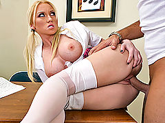 Comics Vids: Brazzers Open up your Air Way